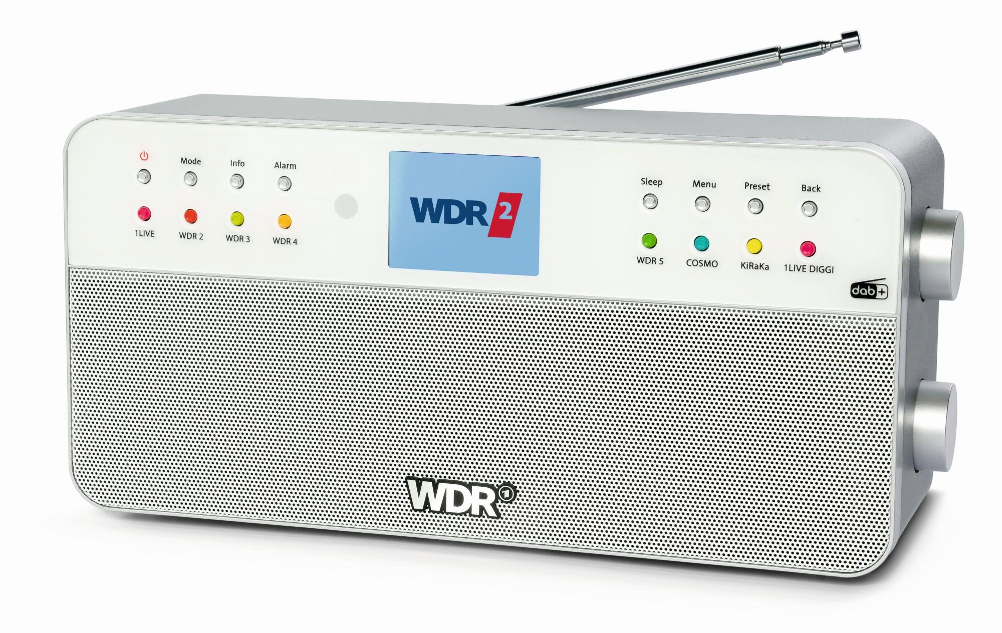 Wdrradio